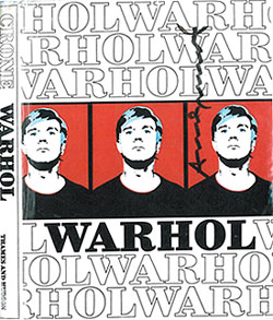 Warhol catalogue raisonne