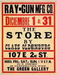 The Store poster