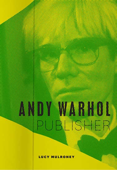 Andy Warhol Publisher