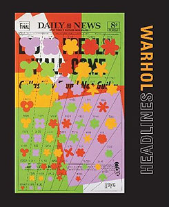 Andy Warhol Headlines