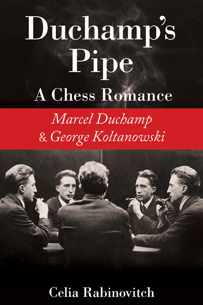 Duchamp's Pipe