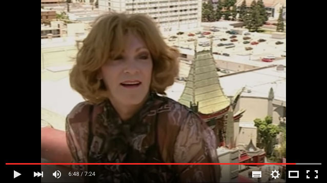 Holly Woodlawn on YouTube
