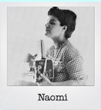 Naomi Levine, filmmaker who appeared in films by Andy Warhol