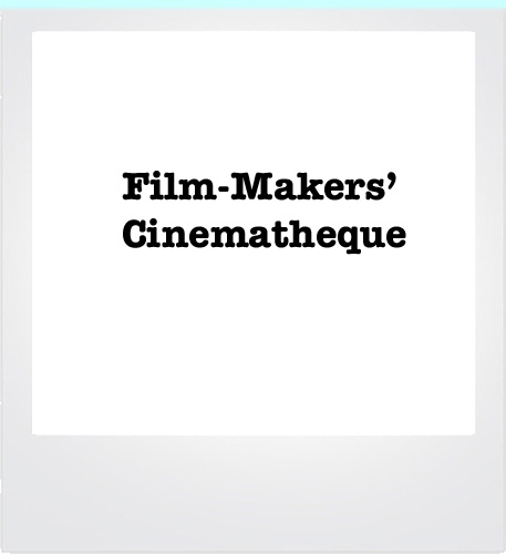Filmmakers Cinematheque
