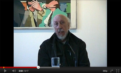 Richard Hamilton on You