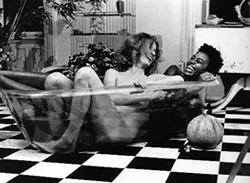 Tub Girls - Andy Warhol